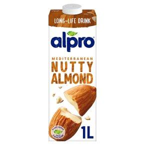 Alpro Almond Long Life Drink