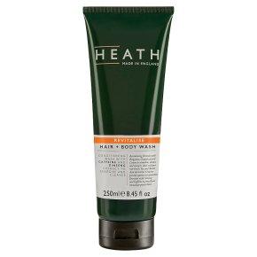 Heath Hair + Body Wash