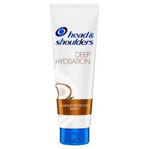 Head & Shoulders Coconut Conditioner