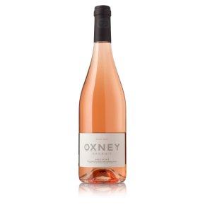 Oxney Organic Estate Pinot Rose