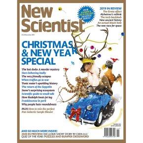 New Scientist PT
