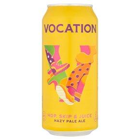 Vocation Hop, Skip & Juice Pale Ale