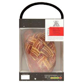 Waitrose No1 Devils On Horsebck Cured Ham
