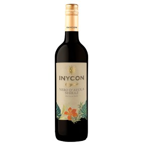 Inycon Organic Nero d'Avola Shiraz
