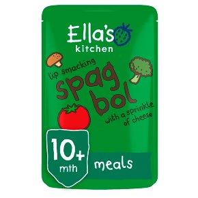 Ella's Kitchen Spag Bol