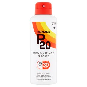 Riemann P20 SPF 30 Seriously Reliable