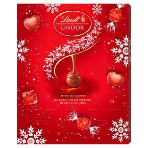 Lindor Advent Calendar