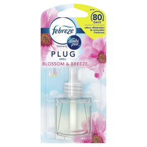 Febreze Plug Refill Blossom & Breeze