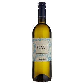 Waitrose Gavi, Italian, White Wine