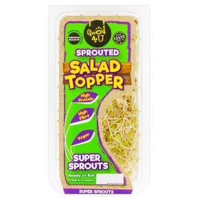 Good4U Salad Topper Super Sprouts