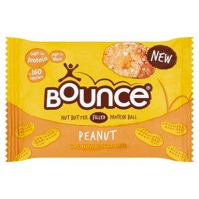 Bounce Peanut Protein Ball