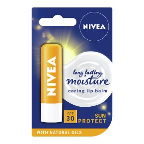 Nivea Sun Protect Lip Balm