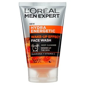 Men Expert Hydra Energetic Face Wash