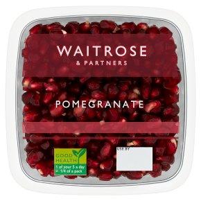 Waitrose Pomegranate