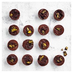 16 Heston from Waitrose Cracking Chocolate Bites