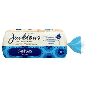 Jackson's White Bloomer