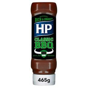 HP BBQ Sauce Classic Woodsmoke