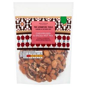 Levantine Table Caramelised & Spiced Nut Mix