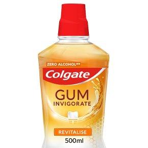 Colgate Gum Invigorate Mouthwash