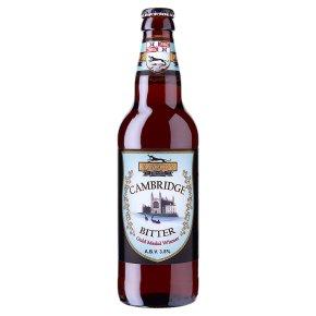 Elgoods Brewery Cambridge England