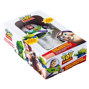 Toy Story Buzz Lightyear Cake