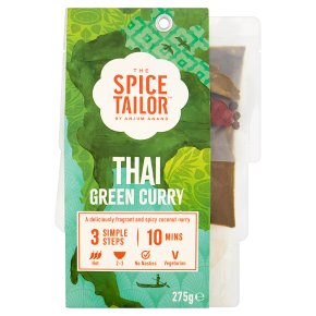 The Spice Tailor Thai Green Curry