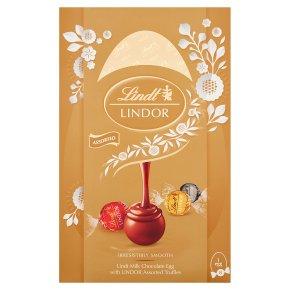 Lindt Lindor Assorted Chocolate Easter Egg
