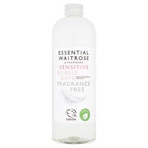 Essential Sensitive Bath