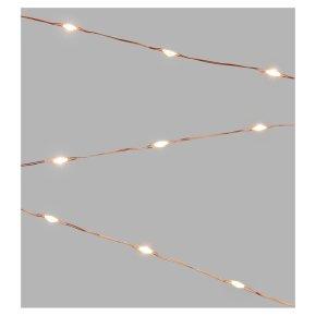 John Lewis Copper Wire Lights