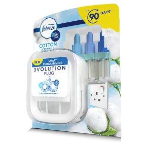 Ambipur 3volution Cotton Fresh