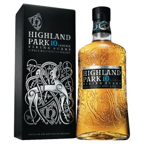 Highland Park 10yo Viking Scars