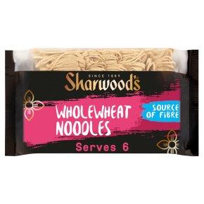 Sharwood's Wholewheat Noodles