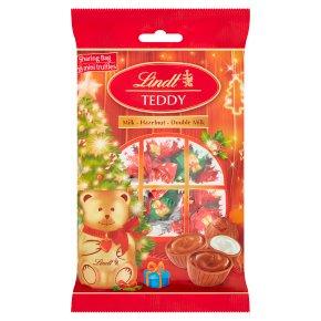 Lindt Teddy Sharing Bag