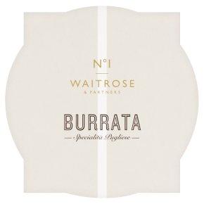 No.1 Burrata