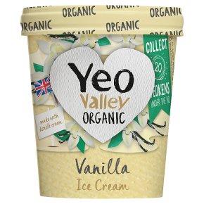 Yeo Vanilla Ice Cream