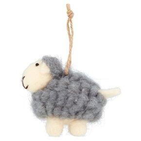 Waitrose Easter Lamb Hanging Decoration