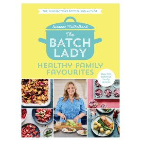 Health Family Favourites Suzanne Mulholland