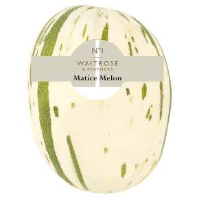 No.1 Matice Melon