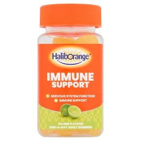 Haliborange Immune Support Gummies