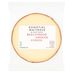 Essential Beechwood Smoked Cheese Strength 3
