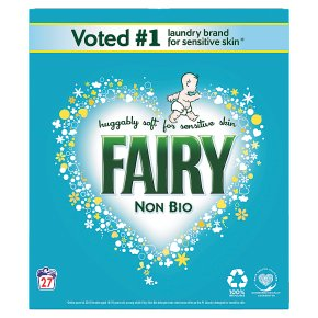 Fairy Washing Powder 27 Washes