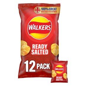 WAITROSE > General > Walkers Ready Salted