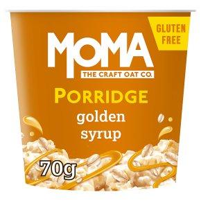 MOMA Golden Syrup Porridge