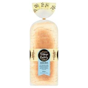 Village Bakery village sliced white loaf