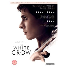 DVD White Crow