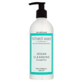 Richard Ward Vegan Cleansing Shampoo