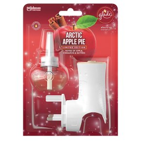 Glade Apple Pie Electric Scented Oil