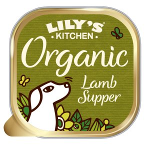 Lily's Kitchen Lamb Supper