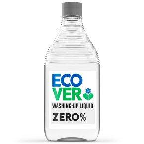Ecover Washing-Up Liquid Zero