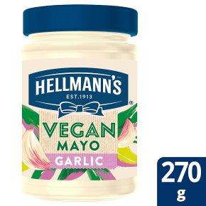 Hellmann's Vegan Garlic Mayo
